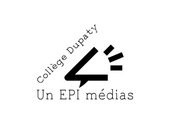 Logo Epi Média Dupaty